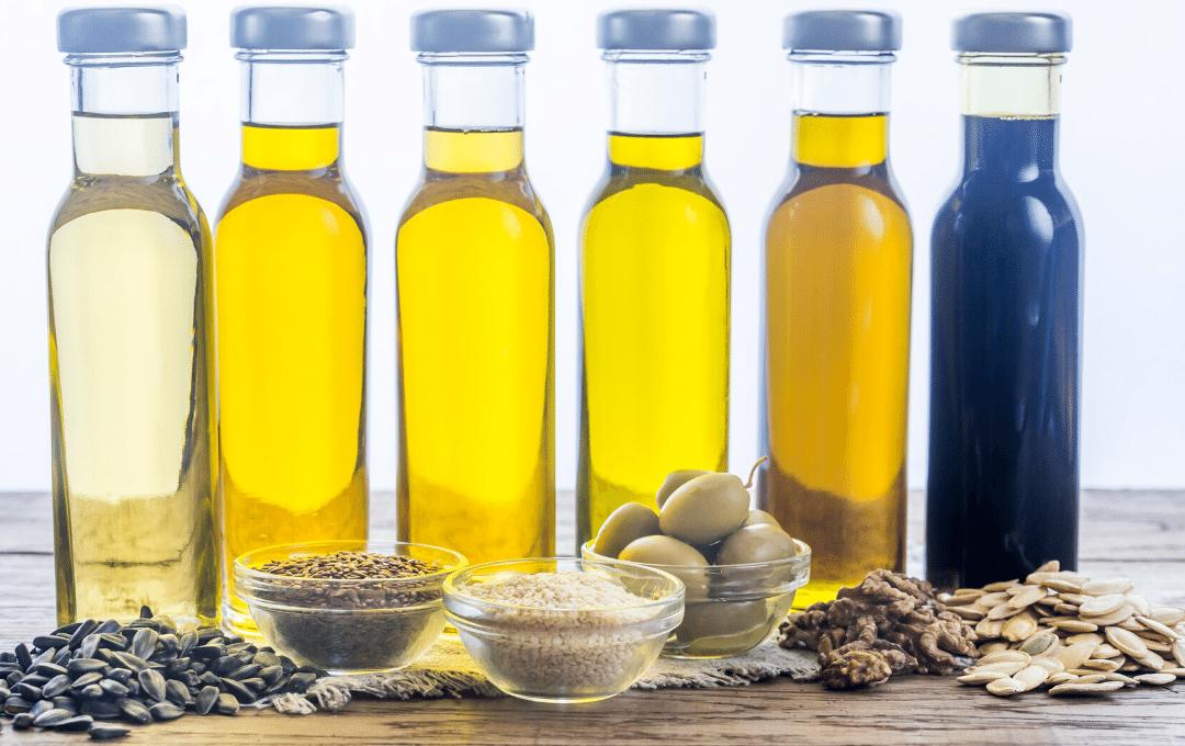 O que é um óleo carreador? E qual devo usar?