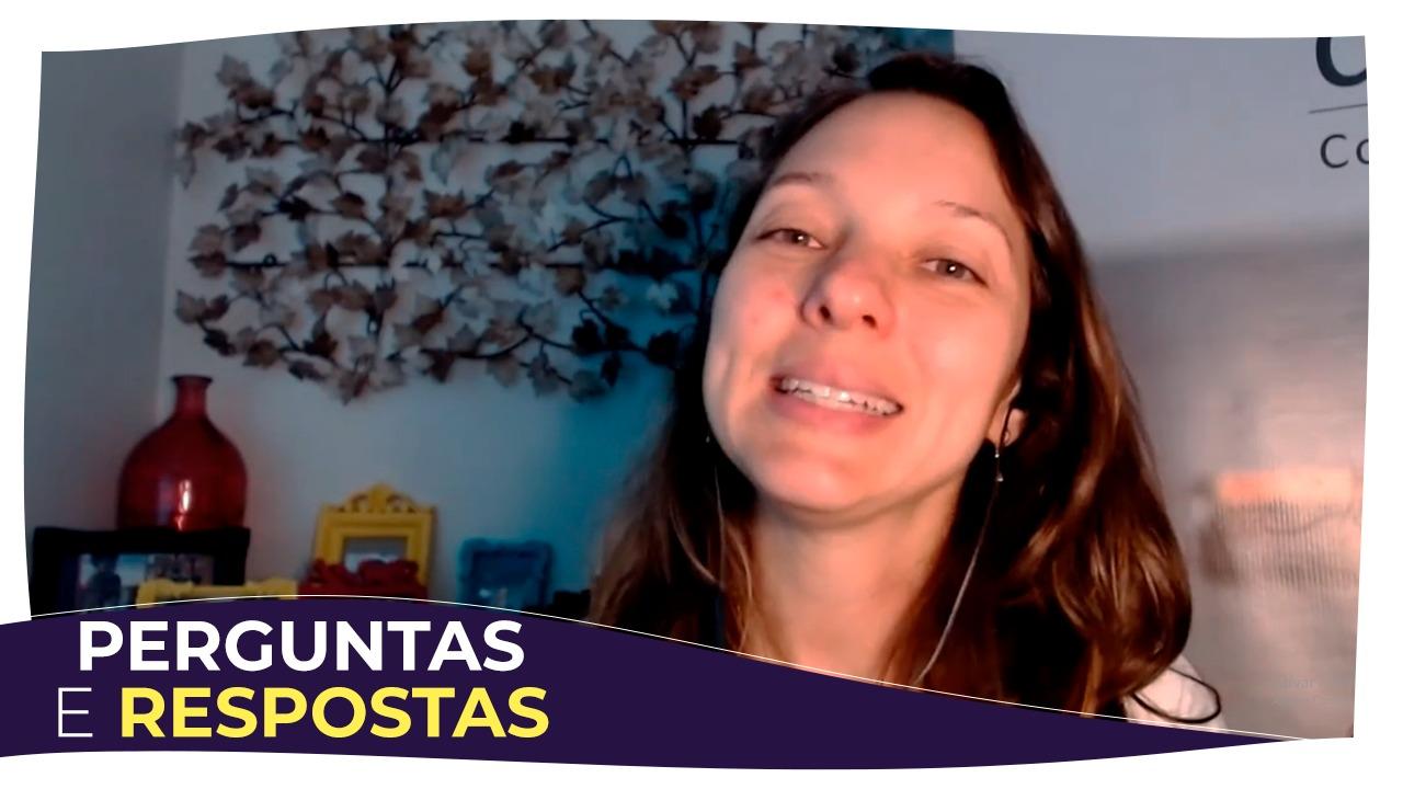 LIVE DE PERGUNTAS E RESPOSTAS DE AROMATERAPIA 14/04/2020